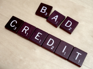 Bad credit loans can help you out of those difficult financial situations when you have been blacklisted